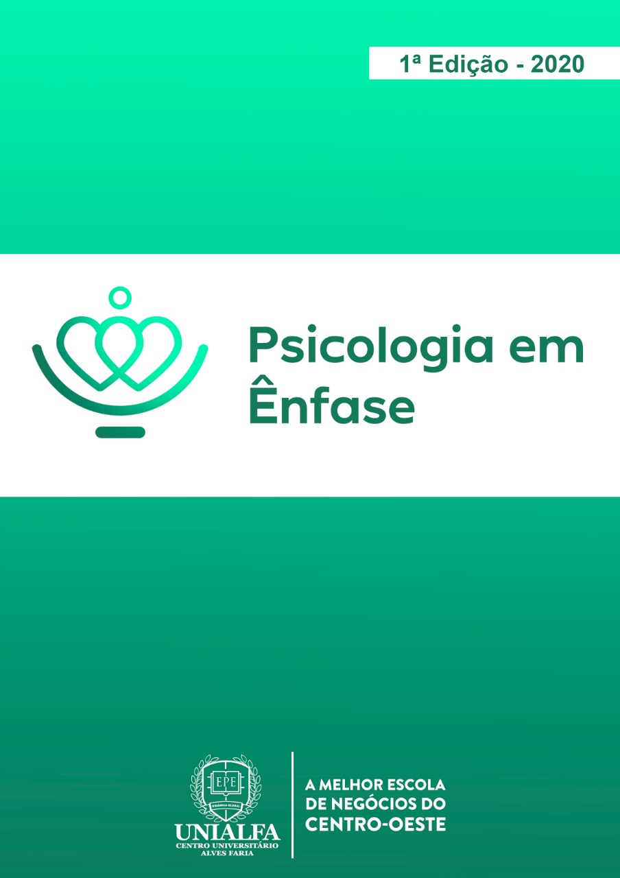 Revista Psicologia em Ênfase